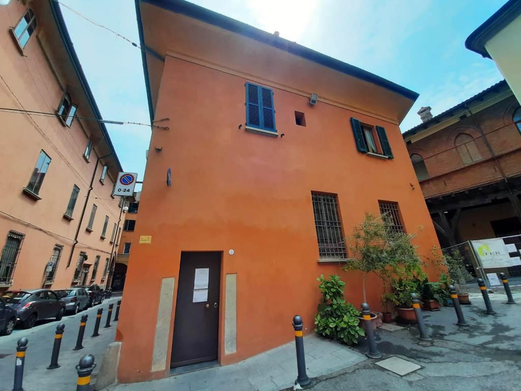 Bologna Nazareth 2
